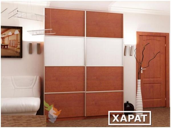 """Шкафы купе серии """"люкс"""", в москве - объявление 715180 на хар."""