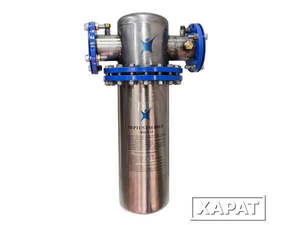 система водоподготовки магистральный фильтр обычного согревания тела