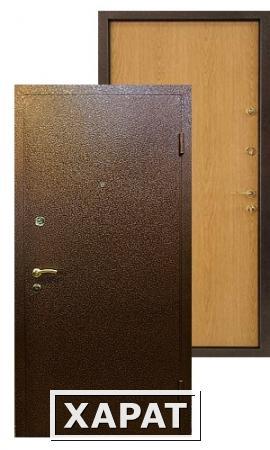 стальные двери спецпредложения