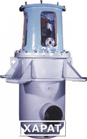 АКсВ 320-85