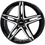 фото Alutec Poison 6x16/4x100 D63.3 ET40 Racing Black
