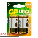 фото GP Ultra Alkaline 13AU-CR2 батарейка алкалиновая