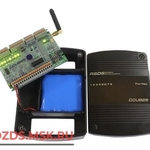 фото Radsel CCU825-HOMEWB-E011AR-PC Контроллер