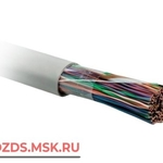 фото Hyperline UUTP100-C3-S24-IN-LSZH-GY: Кабель